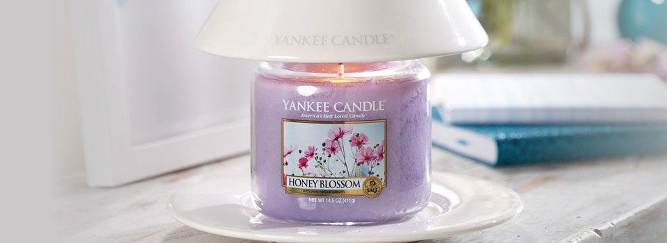 Yankee Candle Medium Jar Candles