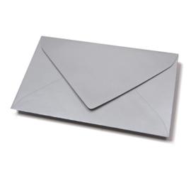 Enveloppen zilver