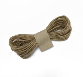 Jute touw XL 5 meter