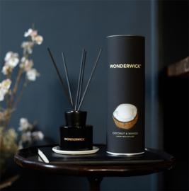 Coconut & Mango Wonderwick Diffuser