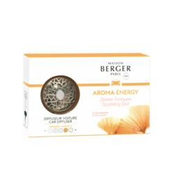 Aroma Energy Zestes Toniques