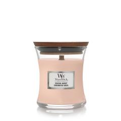 WW Coastal Sunset Mini Candle