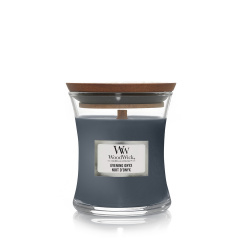 WW Evening Onyx Mini Candle