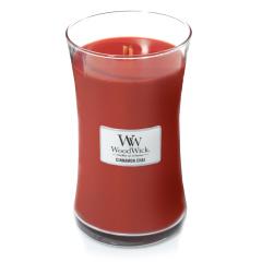 WW Cinnamon Chai Large Candle