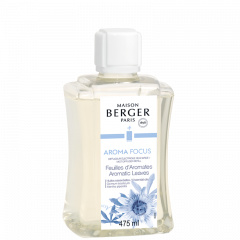 Maison Berfer Navulling Mist Diffuser 475 ml Aroma Focus