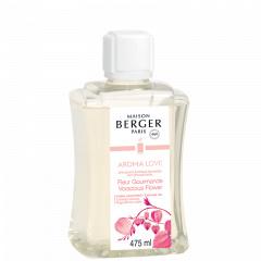 Maison Berger Navulling Mist Diffuser 475 ml Aroma Love