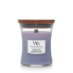 WW Lavender Spa Medium Candle