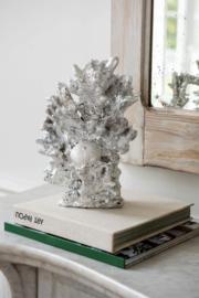 Koraal Zilver