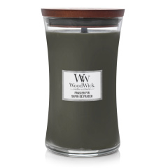 WW Frasier Fir Large Candle