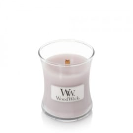WoodWick Mini Candle Wild Violet