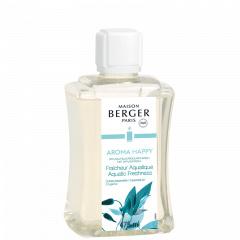 Maison Berger Navulling Mist Diffuser 475ml Aroma Happy