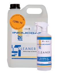 Inducoat Cleaner