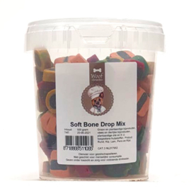 Woof Snacks  Drop Mix 500 g
