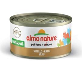 Almo Nature HFC kalf 95g