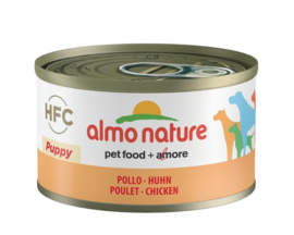 Almo Nature HFC puppy kip 95g