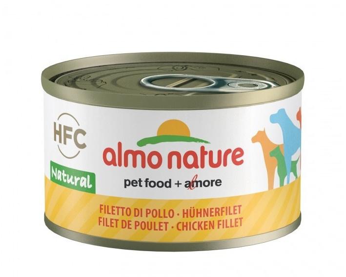 Almo Nature HFC kipfilet 95g