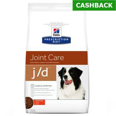 Hill's j/d hond 12 kg