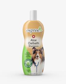 Espree Aloe Oatbath Medicated Shampoo 355 ml