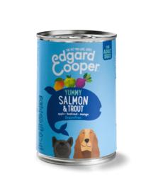 Edgar & Cooper Zalm & Forel 400gr