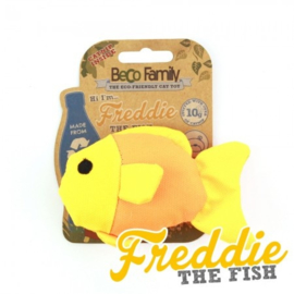 Becothings Freddy the Fish