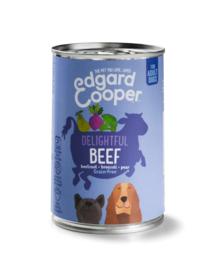 Edgar & Cooper rund 400gr