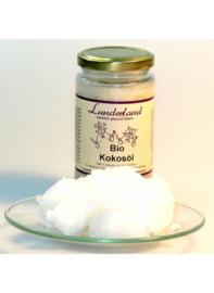 Lunderland BIO Kokosolie 200ml