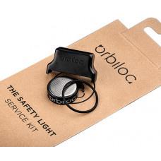 Orbiloc Service kit (batterij+waterdichting)