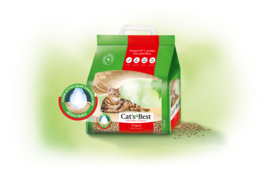 Cat's Best Original 4,3kg