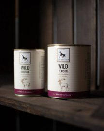 Lila Loves It Wild met pastinaak 400g