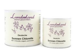 Lunderland Chlorella 100gr