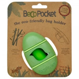 Becopocket (groen)