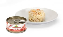 Almo Nature Legend Zalm en Kip 70 gr