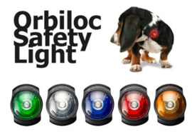 Orbiloc- safety light