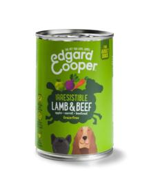 Edgar & Cooper lam & rund 400gr