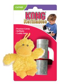 Kong eend catnip