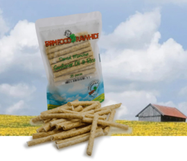 Farm Food Rawhide Munchies 35stuks naturel