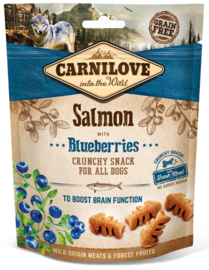 Carnilove snack Zalm (crunchy)