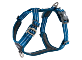 DOG Copenhagen Comfort Walk Air Harnas Blauw