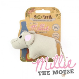 Becothings Millie the mouse