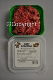 Bandit BIO Vleesmix Rund 480 gr