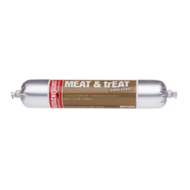Meatlove Meat & Treat Paard 80gr