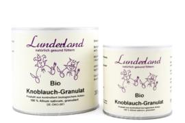 Lunderland BIO Knoflookpoeder 100gr