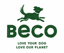 Becopets Travel Bowl Small