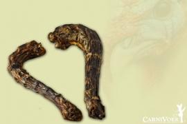 Kalkoennekken 250 gr (Carnivoer)