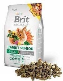 Brit Rabbit Senior 1,5 kg