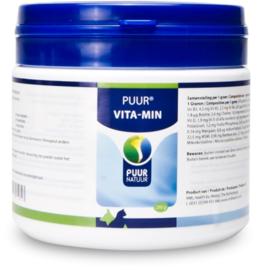 PUUR Vita-Min 250gr