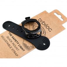 Orbiloc Quick mount & adjustable strap KIT