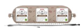 KiVO 5 diersoorten 1kg