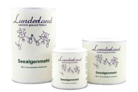 Lunderland Zeewierpoeder 200gr