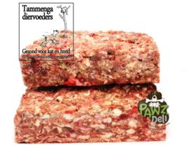 Tammenga Compleet 5kg (4x1250gr) (rund/lam/kip/geit/paard)